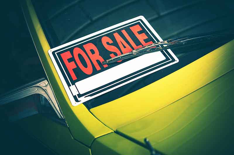 Sell your Car Fast at Express Auto Buyer