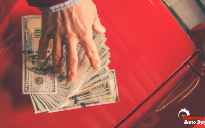How Easy It Is To Sell a Car Fast in 2019!