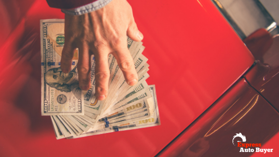 Easy Steps to Sell your Car in Cash