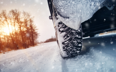 How to make Your Vehicle Ready for the Winter